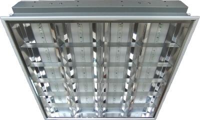 Светодиодный светильник типа армстронг