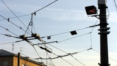 Контактная сеть