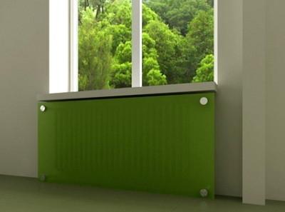 Стеклянные экраны для декорирования