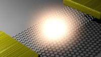 Лампочка толщиной в атом