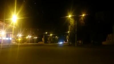 Освещение в Курске