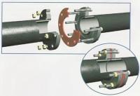 фланцевые соединения труб
