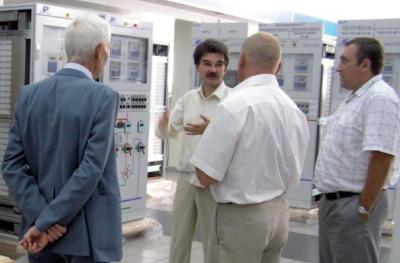 Конференция производителей оборудования