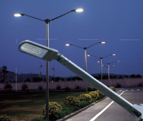 Led уличное освещение цена