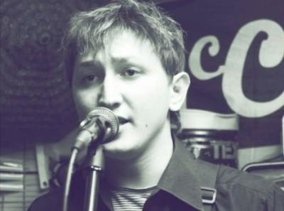 Погибший рок-музыкант