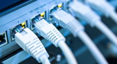 Проводная локальная сеть
