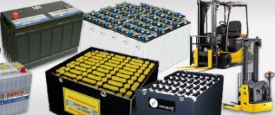 характеристики тяговых аккумуляторных батарей