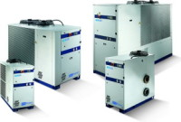 Осушители сжатого воздуха DryPower