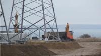 Строительство энергомоста