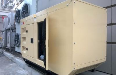 электрогенератор производства Турции
