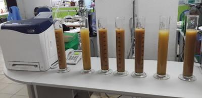 Лабораторные испытания грунта