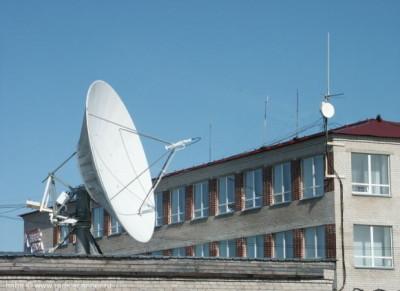 Выбор антенн