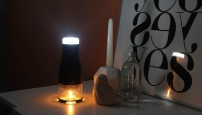 Лампа Lumir C