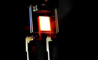 Новая лампа накаливания