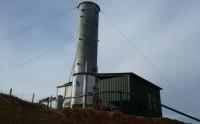 Биогазовая установка в Крыму