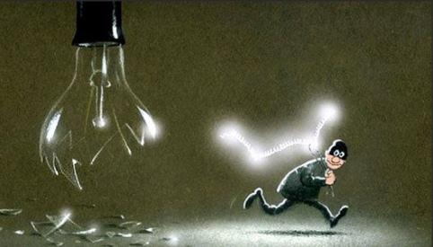 """РФ будет платить более $53 млн в год за электричество в оккупированной части Луганщины под видом потерь в энергосетях: """"Никто не хочет попасть под санкции"""" - Цензор.НЕТ 5453"""