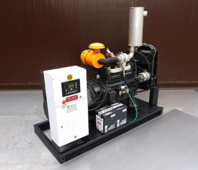 генератор электроэнергии