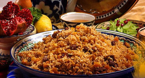 Кухня востока рецепты блюда