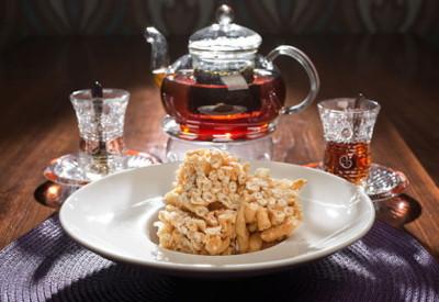 восточный десерт