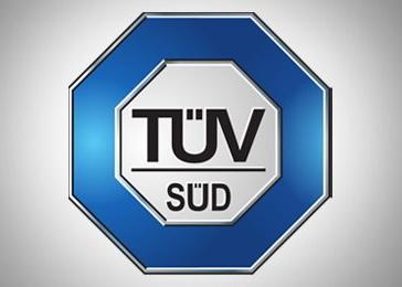TUV сертификация
