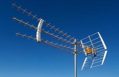 компактные эфирные цифровые антенны