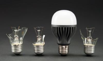 преимущества светодиодной лампы