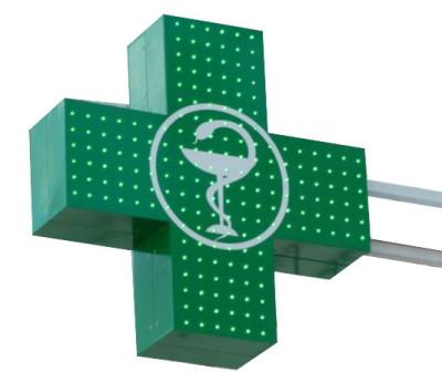 Крест аптечный