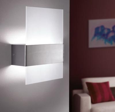 Освещение светодиодными светильниками