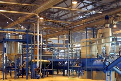 утилизация и вывоз биоотходов