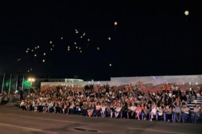 Фестиваль в Воронеже