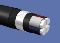 кабель с маркировкой АВБбШв