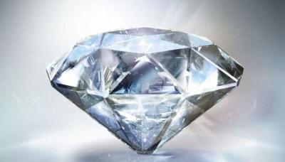 алмаз источник энергии