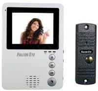 Видеодомофоны для квартиры от Falcon Eye