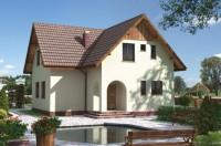 Строительство монолитного частного дома