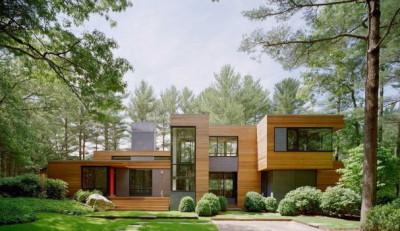 Преимущества монолитных домов