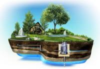 эксплуатации бытовой скважины на воду