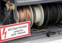 Электрокабель