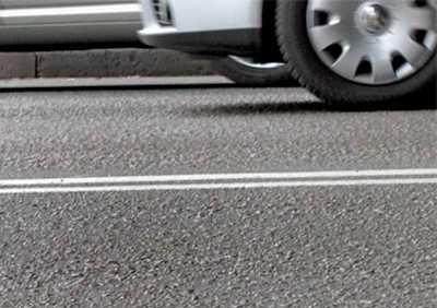 характеристики дорожного покрытия