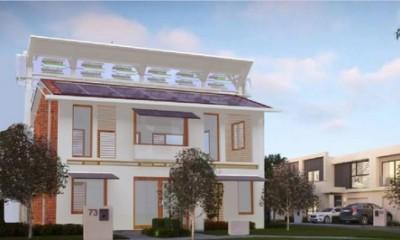 Энергоэффективная крыша