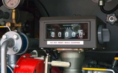 Правила безопасной заправки газгольдера