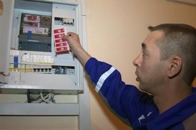 Проверка приборов учета электроэнергии