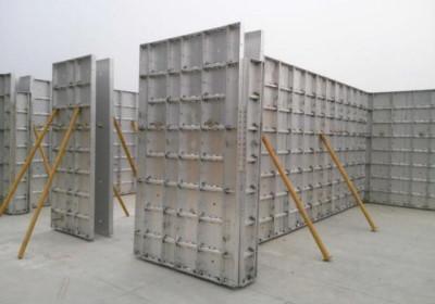 аренда алюминиевой опалубки