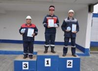 Победители энергетики