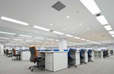 Светотехника для офисов и промышленного
