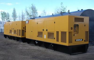 области применения генераторов