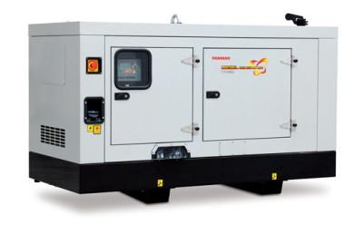 Японский генератор Yanmar