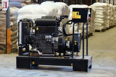 Особенности японских генераторов