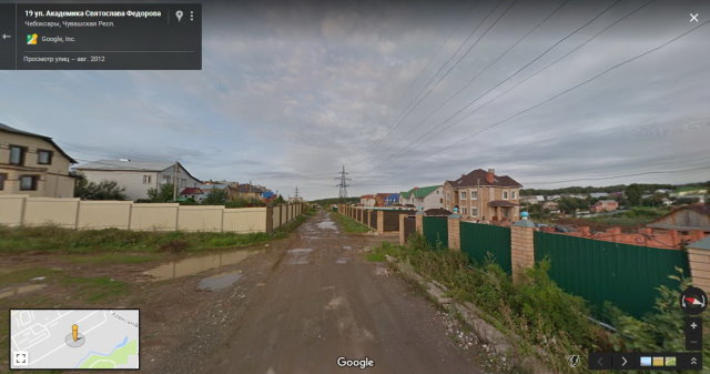 ЛЭП 110 кВ