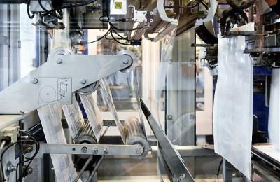 Производство полиэтилена высокого давления