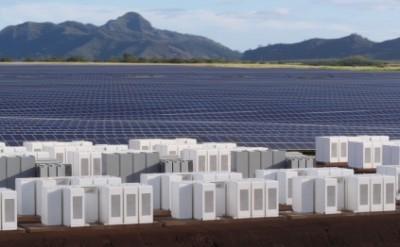 Солнечное оснащение для электростанции